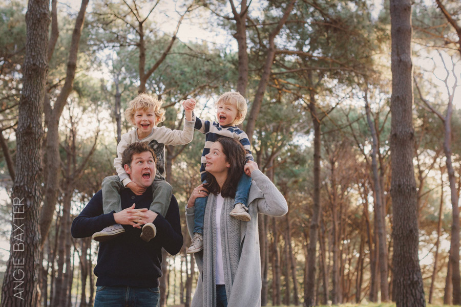 family photography centennial park 001 Polly, Aaron, Max and Charlie   One of my Fave Family Sessions