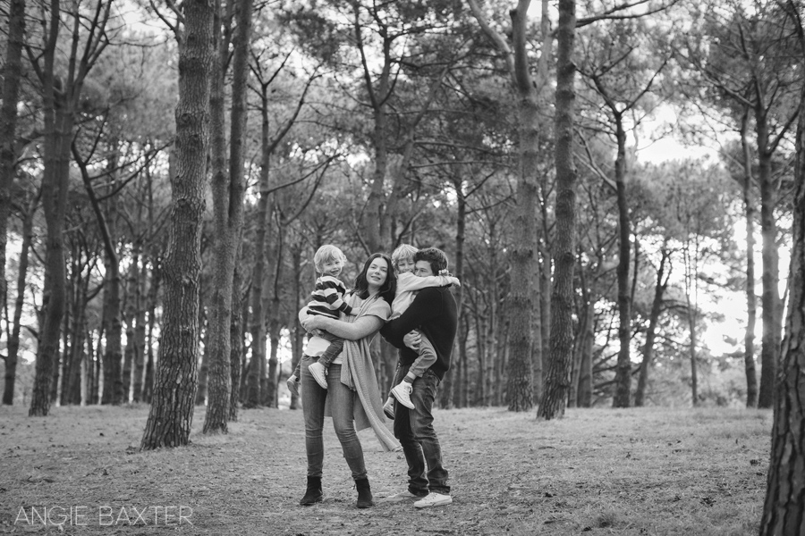 family photography centennial park 0091 Polly, Aaron, Max and Charlie   One of my Fave Family Sessions