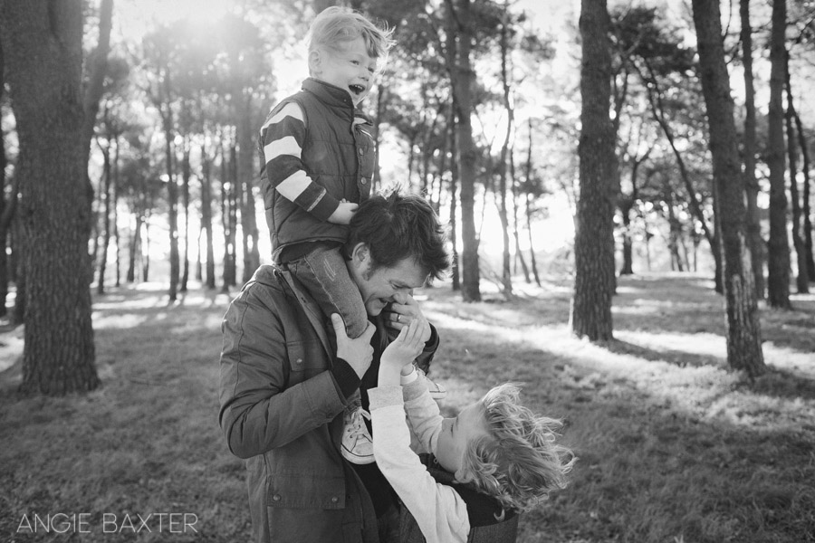 outdoor family photography 004 Polly, Aaron, Max and Charlie   One of my Fave Family Sessions