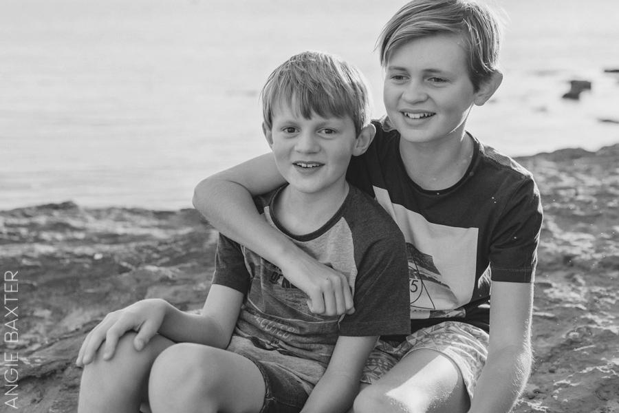 bayside family photography 019 Bayside Family Photography